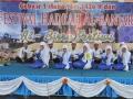 Peserta Terbaik II Festival Hadrah Masjid al-Birru Pertiwi