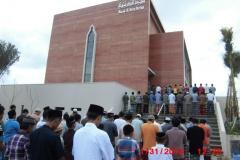 Kegiatan Masjid
