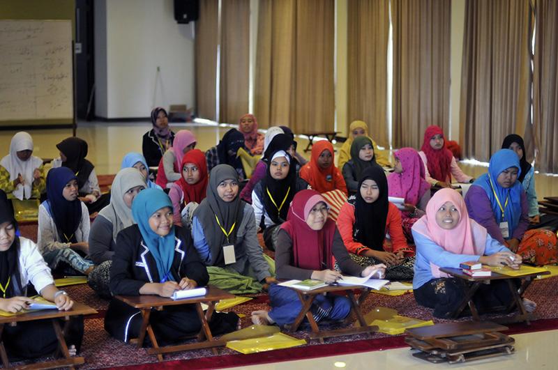 Suasana-kelas-Wisata-Ramadhan-Olah-Qolbu