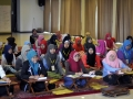 Suasana kelas Wisata Ramadhan Olah Qolbu