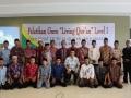 Peserta Living Qur'an Bersama Dr. Ali Nurudin, MA