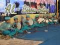 Pesrta Festival Hadrah cabang anak-anak